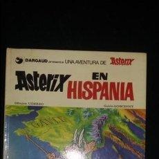 Cómics: 26-ASTERIX EN HISPANIA, 14 BUEN ESTADO. Lote 140964998