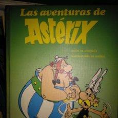 Cómics: ASTERIX Y OBELIX. Lote 141110058