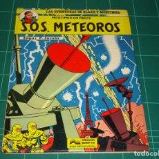 Cómics: S.O.S METEOROS GRIJALBO. Lote 141776278