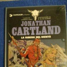 Cómics: COMIC DE JONATHAN CARTLAND.VOLUMEN 3.ESTA NUEVO AUN EN SU BLISTER.. Lote 142208404