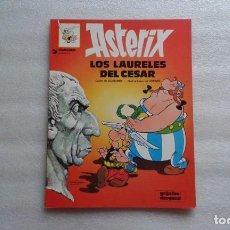 Fumetti: ASTERIX Y OBELIX - LOS LAURELES DEL CESAR TAPA BLANDA 1997. Lote 142396790