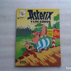 Fumetti: ASTERIX Y OBELIX - Y LOS GODOS TAPA BLANDA 1995. Lote 142397106