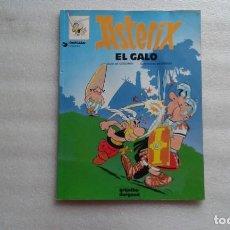 Fumetti: ASTERIX Y OBELIX - EL GALO TAPA BLANDA 1996. Lote 142398326