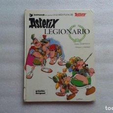 Cómics: ASTERIX Y OBELIX - LEGIONARIO TAPA DURA 1982. Lote 142409718