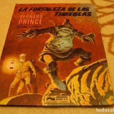 Cómics: BERNARD PRINCE LA FORTALEZA DE LAS TINIEBLAS Nº 11 JUNIOR GRIJALBO HERMANN & GREG GI . Lote 142432930