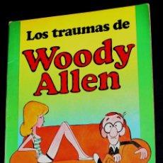 Cómics: LOS TRAUMAS DE WOODY ALLEN. TOMO 2. Lote 143585806