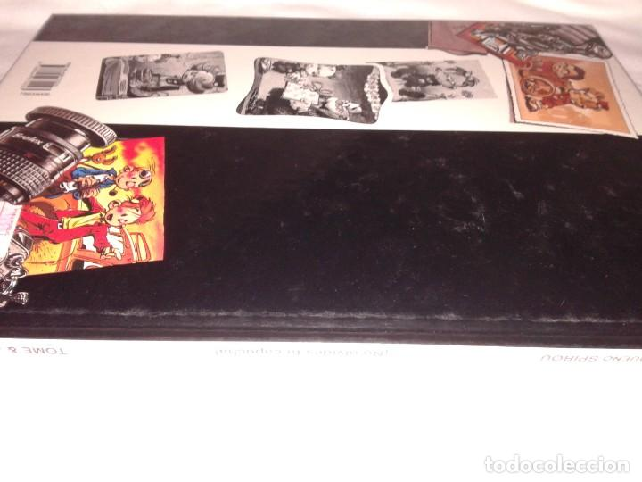 Cómics: EL PEQUEÑO SPIROU, NO OLVIDES TU CAPUCHA, 1997, 1ª EDICION - Foto 3 - 143962046