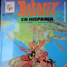 Cómics: ASTERIX, EN HISPANIA - EDICIONES JUNIOR 1997 - GRIJALBO - TAPA BLANDA. Lote 144001430