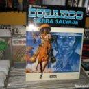 Cómics: DURANGO, SIERRA SALVAJE,5. YVES SWOLFS. EDICIONES GRIJALBO DARGAUD,1989. Lote 144451946