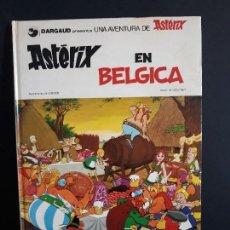 Cómics: ASTERIX EN BÉLGICA EDITORIL GRIJALBO (AÑOS 80-90). Lote 145273242