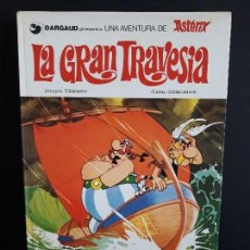 Cómics: ASTERIX. LA GRAN TRAVESÍA EDITORIL GRIJALBO (AÑOS 80-90). Lote 145273482