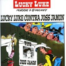 Cómics: LUCKY LUKE Nº 3 - PLANETA 2005 - NUEVO A ESTRENAR . Lote 145362406