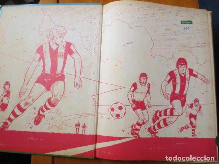 Cómics: Eric Castel Partido de Vuelta (Grijalbo / Junior 1980) - Foto 5 - 145494198