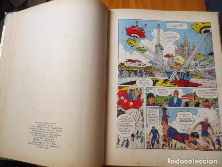 Cómics: Eric Castel Partido de Vuelta (Grijalbo / Junior 1980) - Foto 8 - 145494198