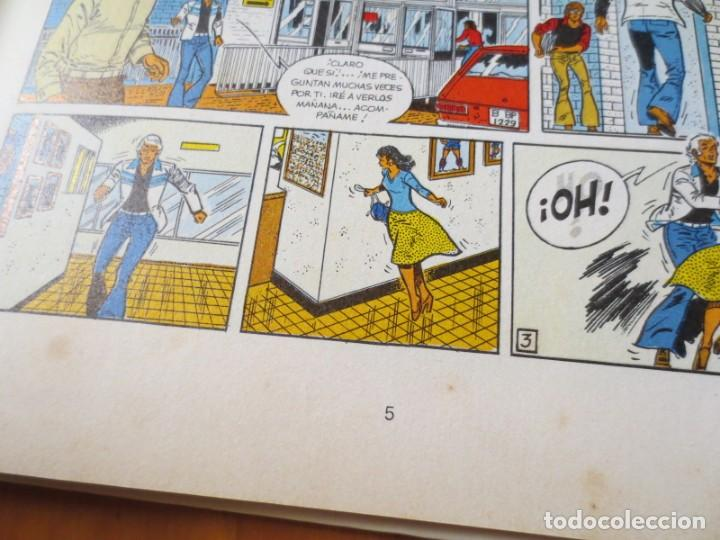 Cómics: Eric Castel Partido de Vuelta (Grijalbo / Junior 1980) - Foto 12 - 145494198