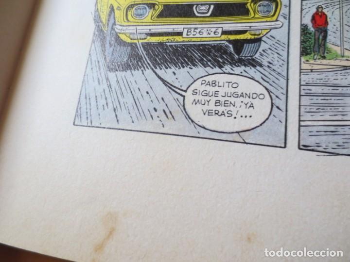 Cómics: Eric Castel Partido de Vuelta (Grijalbo / Junior 1980) - Foto 13 - 145494198