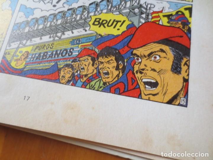 Cómics: Eric Castel Partido de Vuelta (Grijalbo / Junior 1980) - Foto 16 - 145494198