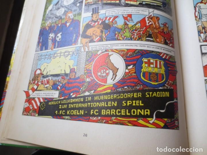 Cómics: Eric Castel Partido de Vuelta (Grijalbo / Junior 1980) - Foto 18 - 145494198
