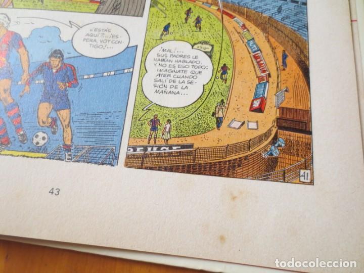 Cómics: Eric Castel Partido de Vuelta (Grijalbo / Junior 1980) - Foto 19 - 145494198