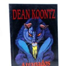 Fumetti: GRAPHIC NOVELS 3. ATRAPADOS (DEAN R. KOONTZ / ANTHONY BILAU / EDWARD GORMAN) GRIJALBO, 1992. OFRT. Lote 236343725