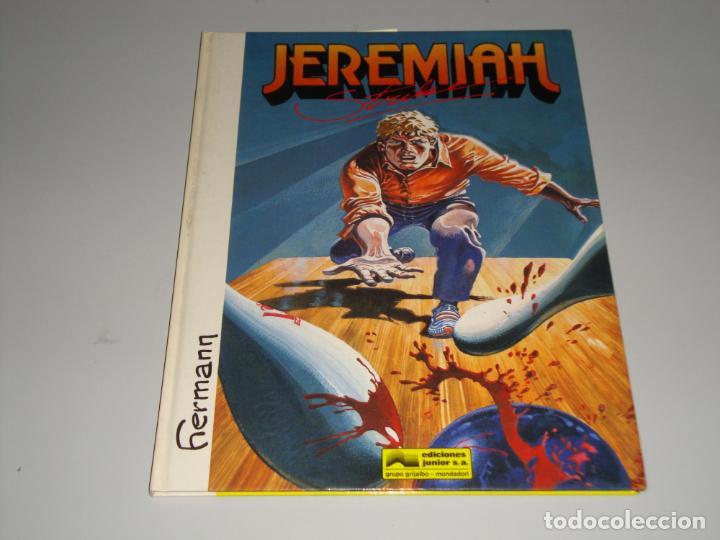JEREMIAH STRIKE NUMERO 13 (Tebeos y Comics - Grijalbo - Jeremiah)