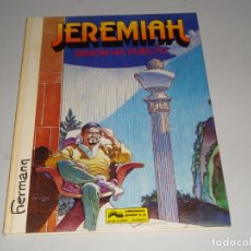 Cómics: JEREMIAH SIMON HA VUELTO 14. Lote 146410698