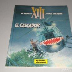 Cómics: XIII EL CASCADOR 10. Lote 146429386