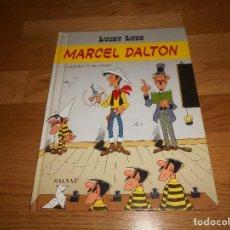 Cómics: LAS AVENTURAS DE LUCKY LUKE - MARCEL DALTON - SALVAT - 2000 B.E.. Lote 146492566