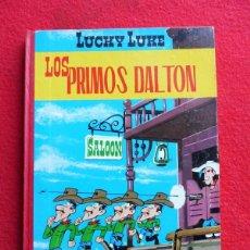 Cómics: LUCKY LUKE - LOS PRIMOS DALTONS. Lote 146512014