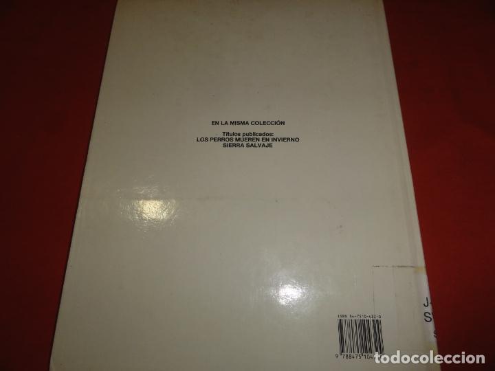Cómics: JONATHAN CARTLAND. Nº 8. SIERRA SALVAJE. EDITORIAL GRIJALBO. C-30 - Foto 2 - 146793402