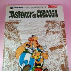 Cómics: COMIC-ASTERIX EN CÓRCEGA-Nº20-D.L-B-1980-UDERZO/GOSCINNY-GRIJALBO/DARGAUD-BUEN ESTADO-VER FOTOS. Lote 146957822