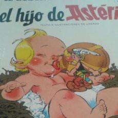 Cómics: EL HIJO DE ASTÉRIX (NÚMERO 27). Lote 147033469