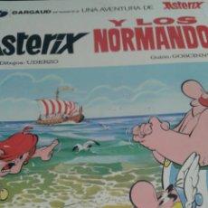 Cómics: ASTÉRIX Y LOS NORMANDOS (NÚMERO 5). Lote 147033821