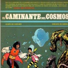 Cómics: EL CAMINANTE DEL COSMOS. GRIJALBO, 1984. Lote 147320653