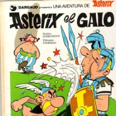 Cómics: ASTERIX EL GALO. Nº 1. CARTONÉ. GRIJALBO, 1983. Lote 147323094