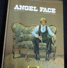 Cómics: ANGEL FACE TENIENTE BLUEBERRY Nº 11 CHARLIER GIRAUD GRIJALBO/DARGAUD AÑO 1980. Lote 147358858