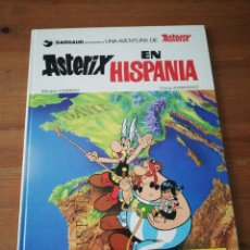 Cómics: ASTERIX EN HISPANIA. . Lote 147432570