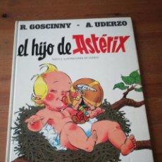 Cómics: EL HIJO DE ASTERIX. Lote 147432834