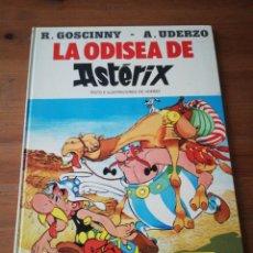 Cómics: LA ODISEA DE ASTERIX. Lote 147432966