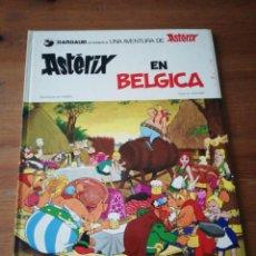Cómics: ASTERIX EN BÉLGICA. . Lote 147433250