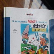 Cómics: ASTERIX EL GALO, EL PAIS. Lote 147646466