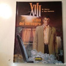 Cómics: XIII LOTE 10 EJEMPLARES. Lote 147727242