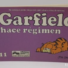 Cómics: GARFIELD GRIJALBO. Lote 147730470
