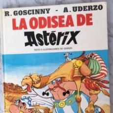 Cómics: ASTERIX - LA ODISEA DE ASTERIX. Lote 148097578