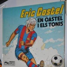 Cómics: EN CASTEL I ELS TONIS, RAYMOND REDING, VER TARIFAS ECONOMICAS ENVIOS. Lote 148209586