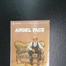 Cómics: ANGEL FACE. UNA AVENTURA DEL TENIENTE BLUEBERRY. CHALIER Y GIRAUD (MOEBIUS) (ENVÍO 4,31€). Lote 148248734