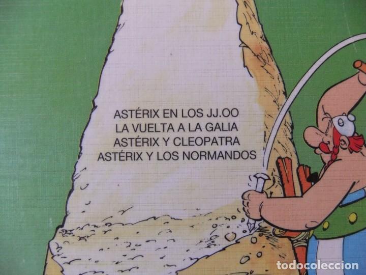 Cómics: LAS AVENTURAS DE ASTERIX EDICIONES JUNIOR GRIJALBO - Foto 4 - 148806622