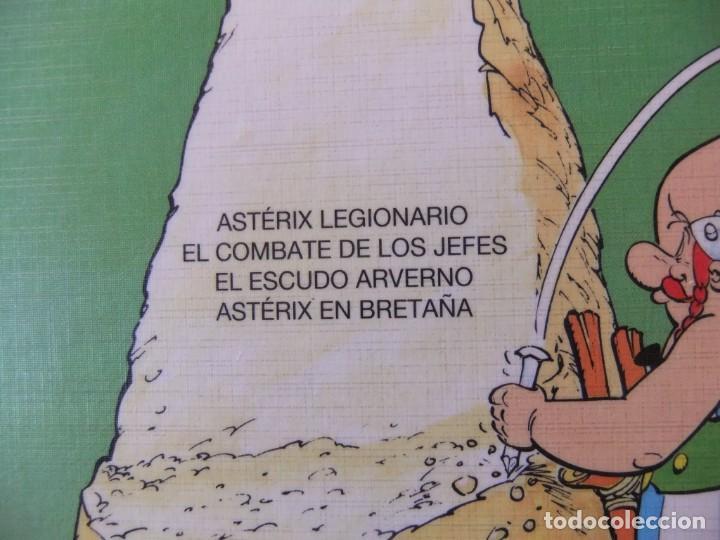 Cómics: LAS AVENTURAS DE ASTERIX EDICIONES JUNIOR GRIJALBO - Foto 5 - 148806622
