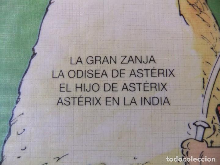 Cómics: LAS AVENTURAS DE ASTERIX EDICIONES JUNIOR GRIJALBO - Foto 7 - 148806622