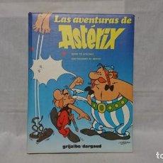 Cómics - LAS AVENTURAS DE ASTERIX, TOMO 6, GRIJALBO - 148893514